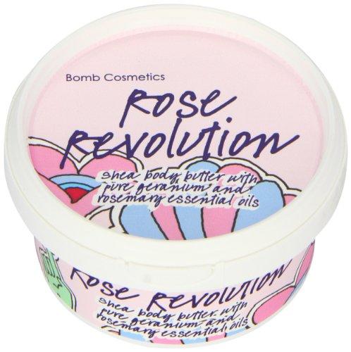 Bomb Cosmetics ROSREV06
