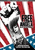 Free Angela and All Political Prisoners [Import USA Zone 1]