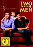 Two and a Half Men - Die komplette erste Staffel [4 DVDs]