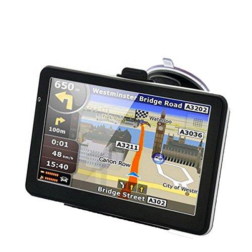 FLY GPS-Navigation Portable Hochauflösendes 7-Zoll-4G In Eingebauten Speicher / Cache 128M + FM