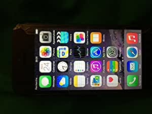 Iphone 5s 64go Gris Sideral