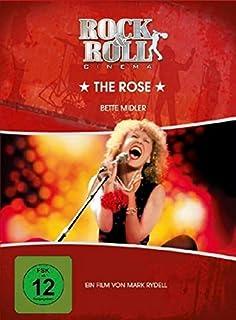 The Rose (Rock & Roll Cinema DVD 11)
