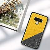 Schützen Sie Ihr Mobiltelefon MOFI Honors Series Full Coverage TPU + PC + Hülle für Galaxy Note 9 für Samsung Handy (Großauswahl : Sas3372y)