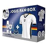 Nivea Jogis Fan-Box Geschenkset 5-teilig