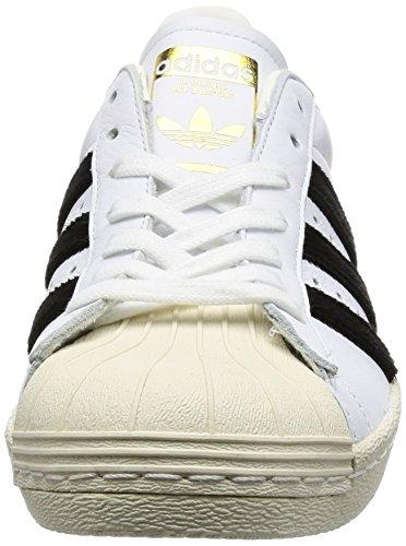 Sneaker Adidas Superstar 80S Footwear White Core Black