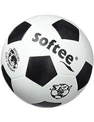 Softee Equipment 0000106 Balón Training, Blanco, S