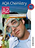 AQA Chemistry A2 Student Book: Student's Book (Aqa for A2)