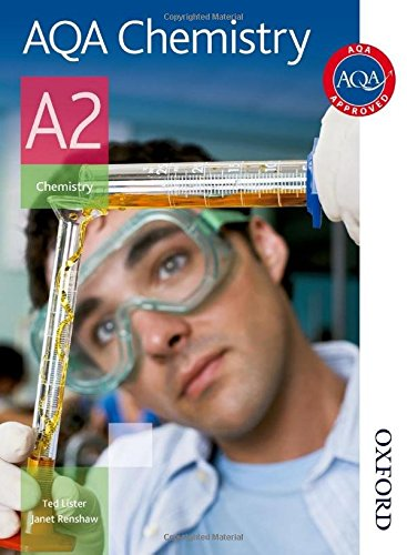 a2 salters chemistry coursework evaluation Prospects for students with a chemistry as or a2 level internally assessed coursework unit f331 – chemistry for life - this unit and evaluation.