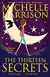 The Thirteen Secrets (13 Treasures)