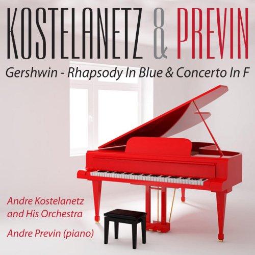 Kostelanetz & Previn Play Gers...