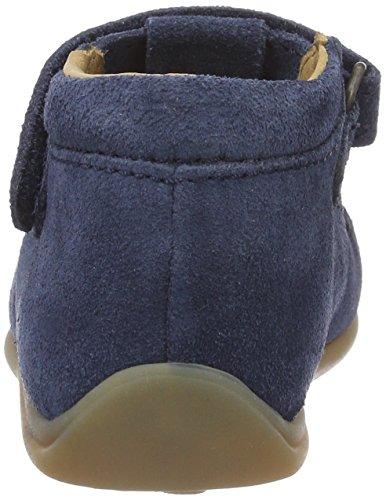 Bisgaard Lauflerner, Chaussures Marche Mixte Bébé Blau (603 Blue)