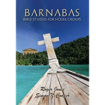 Barnabas: Bible Studies for House Groups