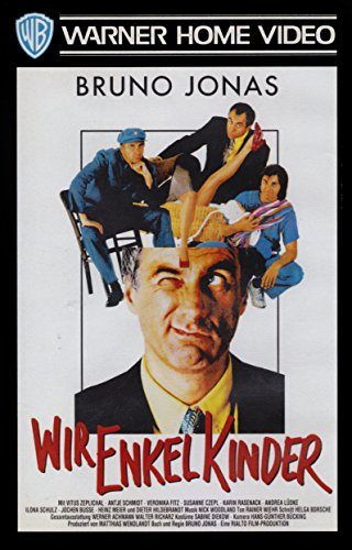Wir Enkelkinder [VHS]