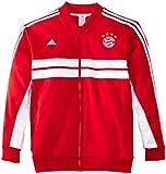 adidas Herren Trainingsjacke FC Bayern München Anthem