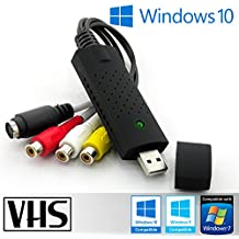 Tech Stor3 USB 2.0 Audio/Video Grabber nuova versione / nuovo