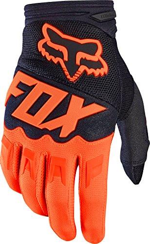 fox-gants-dirtpaw-course-orange-orange-m
