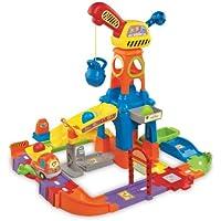 VTech 80-146604 - Tut Tut Baby Flitzer - Baustelle preisvergleich bei kleinkindspielzeugpreise.eu