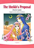 THE SHEIKH'S PROPOSAL (Mills & Boon comics)