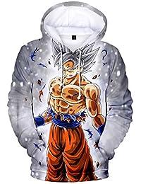 Amazonfr Dragon Ball Vêtements