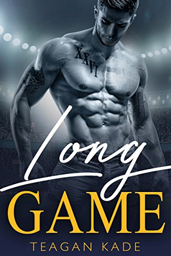 Long Game (Beckett Brothers Book 1) (English Edition)