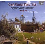 Great Russian Piano Trios