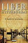 Liber Hyperboreas par Luis E. Íñigo Fernández