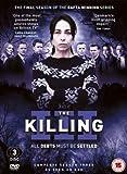 The Killing: Season 3 by Sofie Grabol