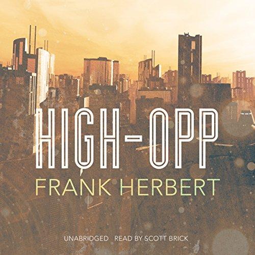 High-Opp  Audiolibri