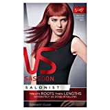 Vidal Sassoon Medium Intense Red 5/45 Hair Dye