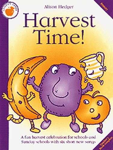 alison-hedger-harvest-time-teachers-book-sheet-music-for-percussion-recorder-voice-piano-accompanime