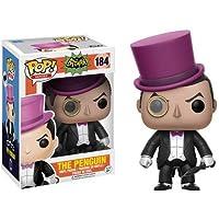 Funko POP Heroes: DC Heroes - Penguin
