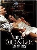 Coco Chanel und Igor Stravinsky