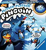 Ravensburger 21325 PlitschPlatsch Pinguin Kinderspiel