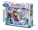 Clementoni 23662 - Frozen - Maxi Puzzle 104 pezzi