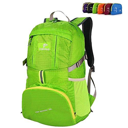 artone-gross-30l-leichtigkeit-stopfbare-handlich-wasserabweisend-reise-rucksacke-grun