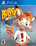 Bubsy: The Woolies Strike Back US Import