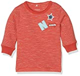 NAME IT Baby-Jungen Langarmshirt Nitelias Ls Top Mznb Ger