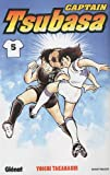 Captain Tsubasa - Olive et Tom Vol.5