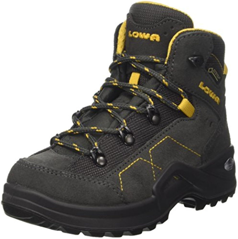 Lowa Kody III GTX Mid Junior, Stivali da Escursionismo Unisex – Bambini | Primo gruppo di clienti  | Uomo/Donna Scarpa