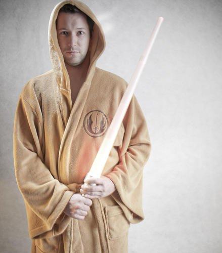 Star Wars Bademantel - Jedi