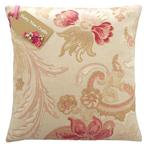 16-Fodera per cuscino, realizzata a mano in UK da Laura