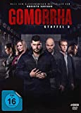 Gomorrha - Staffel 3 [4 DVDs]