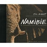 Namibie de l'Okavango aux chutes Victoria : Carnet de voyages dans le Caprivi