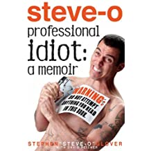 Professional Idiot: A Memoir (English Edition)