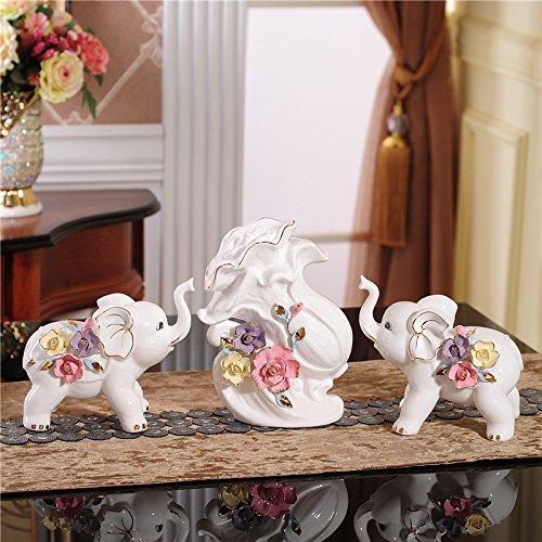 STJK$BMJW Das Wohnzimmer Heimtextilien Keramik Schmuck Tv-Schrank Wein Hochzeit Zimmer Schlafzimmer Dekoration Dekoration Dekoration, Ein Objekt Chinakohl