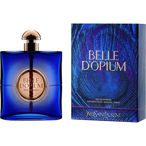 Yves Saint Laurent Belle D'Opium femme / woman Eau de Parfum, Vaprisateur / Spray, 90 ml -