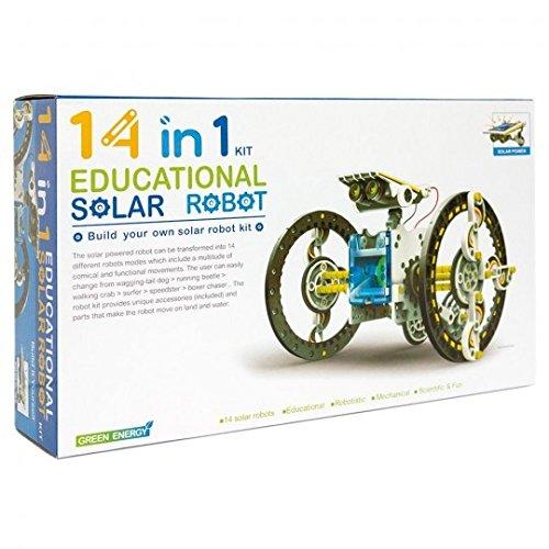 Inpro Solar - Juguete