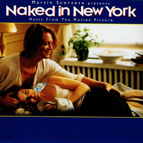 Naked In New York (Music From ...