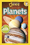 National Geographic Readers: Planets: Written by Laura Marsh, 2012 Edition, Publisher: National Geographic Society [Paperback]