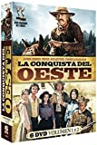 Pack La Conquista del Oeste Vol. 1 y 2 (How the West Was Won) [DVD]